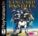 Vanguard Bandits (PlayStation)