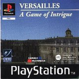 Versailles: A Game of Intrigue (PlayStation)