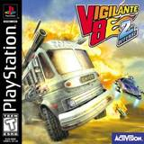 Vigilante 8: 2nd Offense (PlayStation)