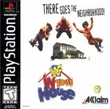 WWF In Your House (PlayStation)
