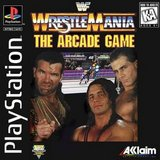 WWF WrestleMania: The Arcade Game (PlayStation)