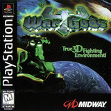 War Gods (PlayStation)
