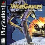 WarGames: Defcon 1 (PlayStation)