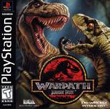 Warpath: Jurassic Park (PlayStation)