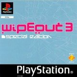 Wipeout 3: Special Edition (PlayStation)