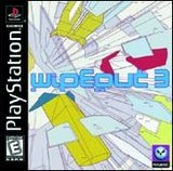 Wipeout 3 (PlayStation)