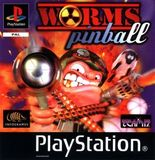 Worms Pinball (PlayStation)