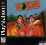 Worms (PlayStation)