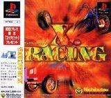X Racing (PlayStation)