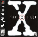 X-Files Game, The (PlayStation)