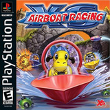 XS Airboat Racing (PlayStation)