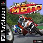 XS Moto (PlayStation)