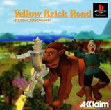 Yellow Brick Road (PlayStation)