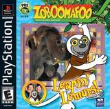 Zoboomafoo: Leapin' Lemurs! (PlayStation)