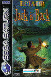 Alone in the Dark: Jack is Back (Saturn)