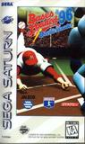 Bases Loaded '96: Double Header (Saturn)