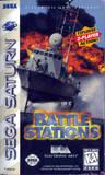 BattleStations (Saturn)
