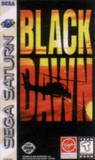 Black Dawn (Saturn)