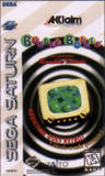 Bubble Bobble also featuring Rainbow Islands (Saturn)