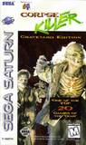 Corpse Killer: Graveyard Edition (Saturn)