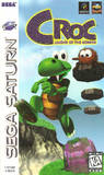 Croc: Legend of the Gobbos (Saturn)