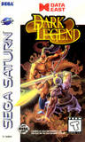 Dark Legend (Saturn)