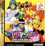 Detana TwinBee Yahho-! Deluxe Pack (Saturn)