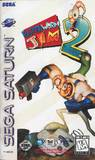 Earthworm Jim 2 (Saturn)