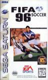 FIFA Soccer 96 (Saturn)