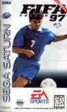 FIFA Soccer 97 (Saturn)