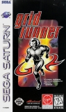 Grid Runner (Saturn)
