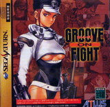 Groove on Fight (Saturn)
