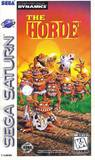 Horde, The (Saturn)