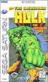 Incredible Hulk: The Pantheon Saga, The (Saturn)