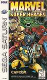 Marvel: Super Heroes (Saturn)