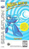Mega Man 8 -- Anniversary Collector's Edition (Saturn)