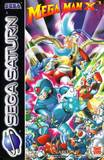 Mega Man X3 (Saturn)