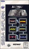Midway Presents Arcade's Greatest Hits (Saturn)
