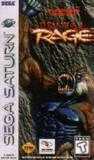 Primal Rage (Saturn)