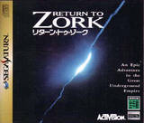 Return to Zork (Saturn)