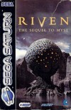 Riven: The Sequel to Myst (Saturn)