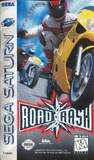 Road Rash (Saturn)