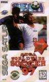 Sega Worldwide Soccer '97 (Saturn)