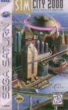 Sim City 2000 (Saturn)