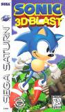 Sonic 3D Blast (Saturn)