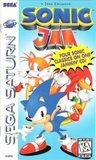 Sonic Jam (Saturn)
