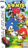 Sonic R (Saturn)