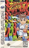 Super Puzzle Fighter II Turbo (Saturn)
