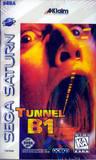 Tunnel B1 (Saturn)