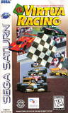 Virtua Racing (Saturn)